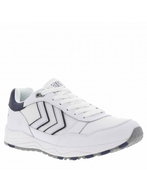 Baskets basses cuir 3-S SPORT homme