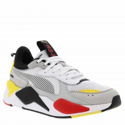Baskets basses RS-X homme