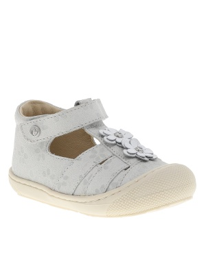 Nu-pieds cuir fille MAGGY