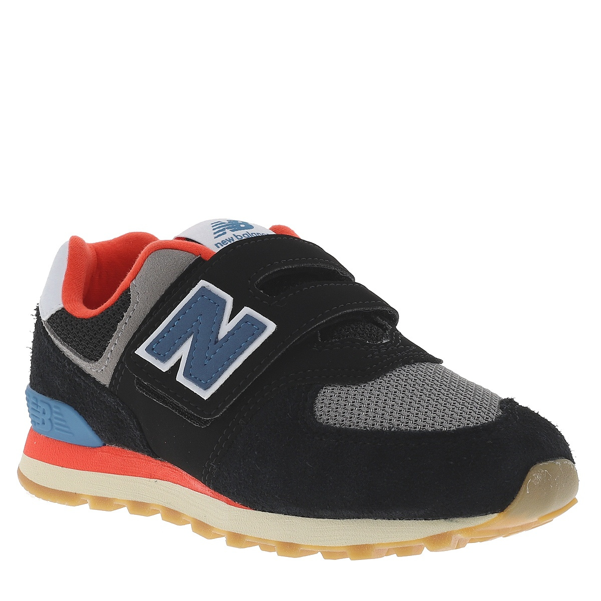 basket garcon 34 new balance