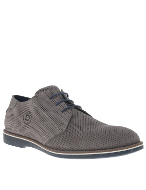 Derbies cuir homme