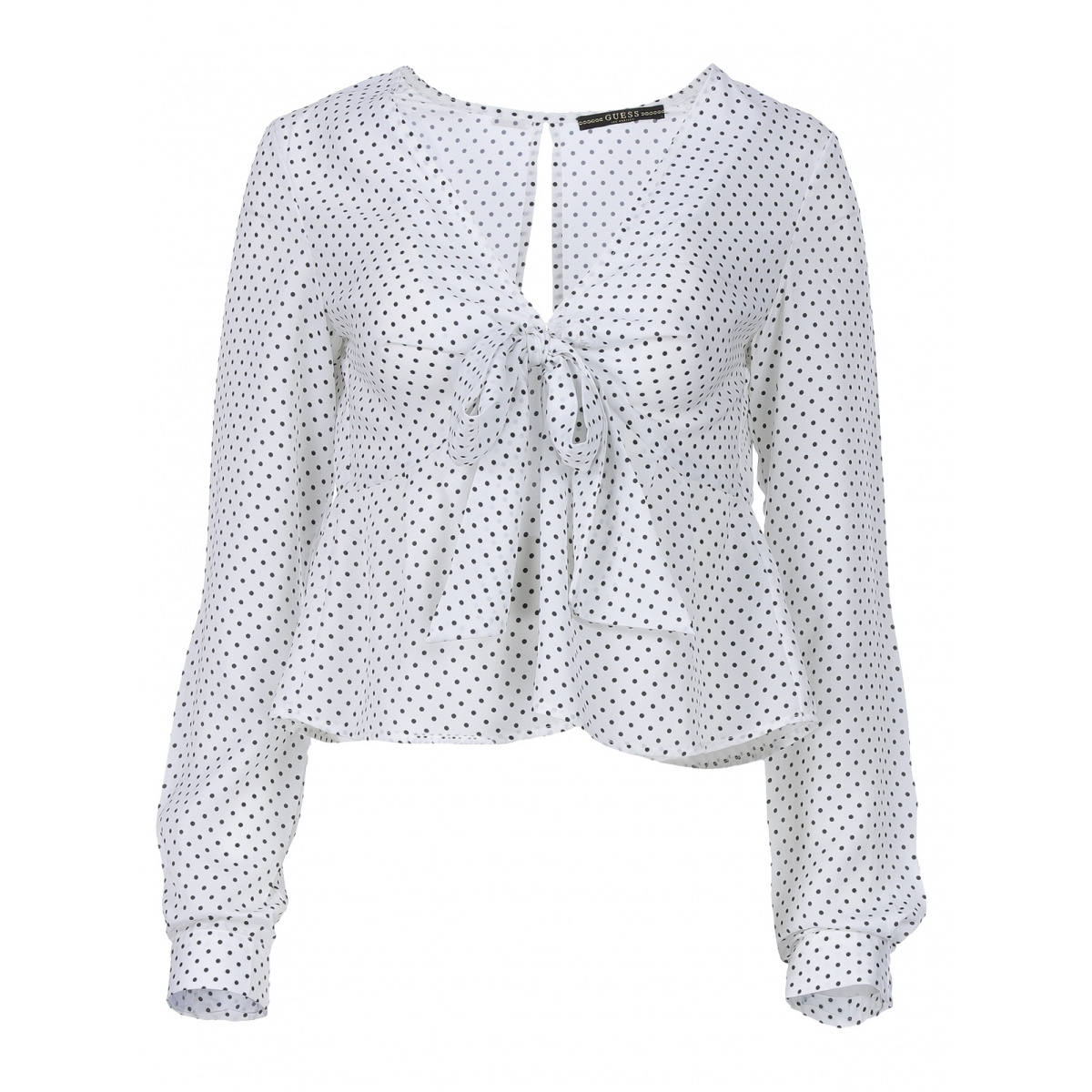 Top manches longues femme GUESS