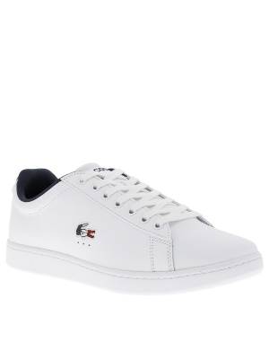 Baskets basses cuir homme CARNABY EVO