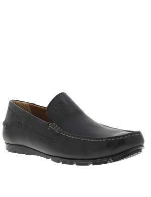 Mocassins cuir homme SHESLAY
