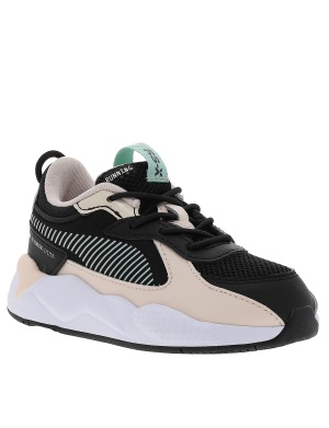 Baskets basses fille RS-X