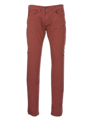 Pantalon straight homme
