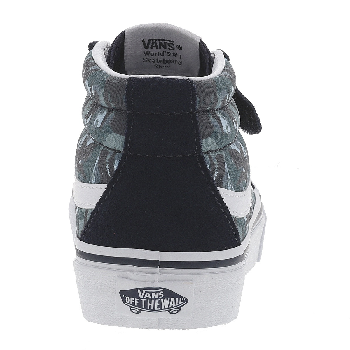 vans chaussures montantes