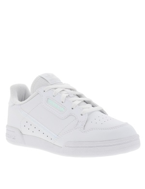 Baskets basses cuir CONTINENTAL 80 fille