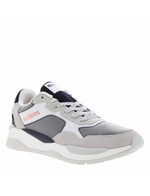 Baskets basses MANILLE homme