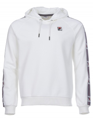 Sweat à capuche homme