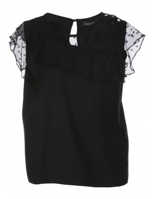 Top manches courtes PERRY femme