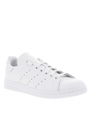 Baskets basses cuir fille STAN SMITH