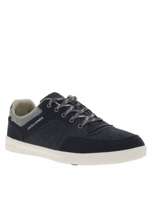 Baskets basses homme NEWINGTON DENIM