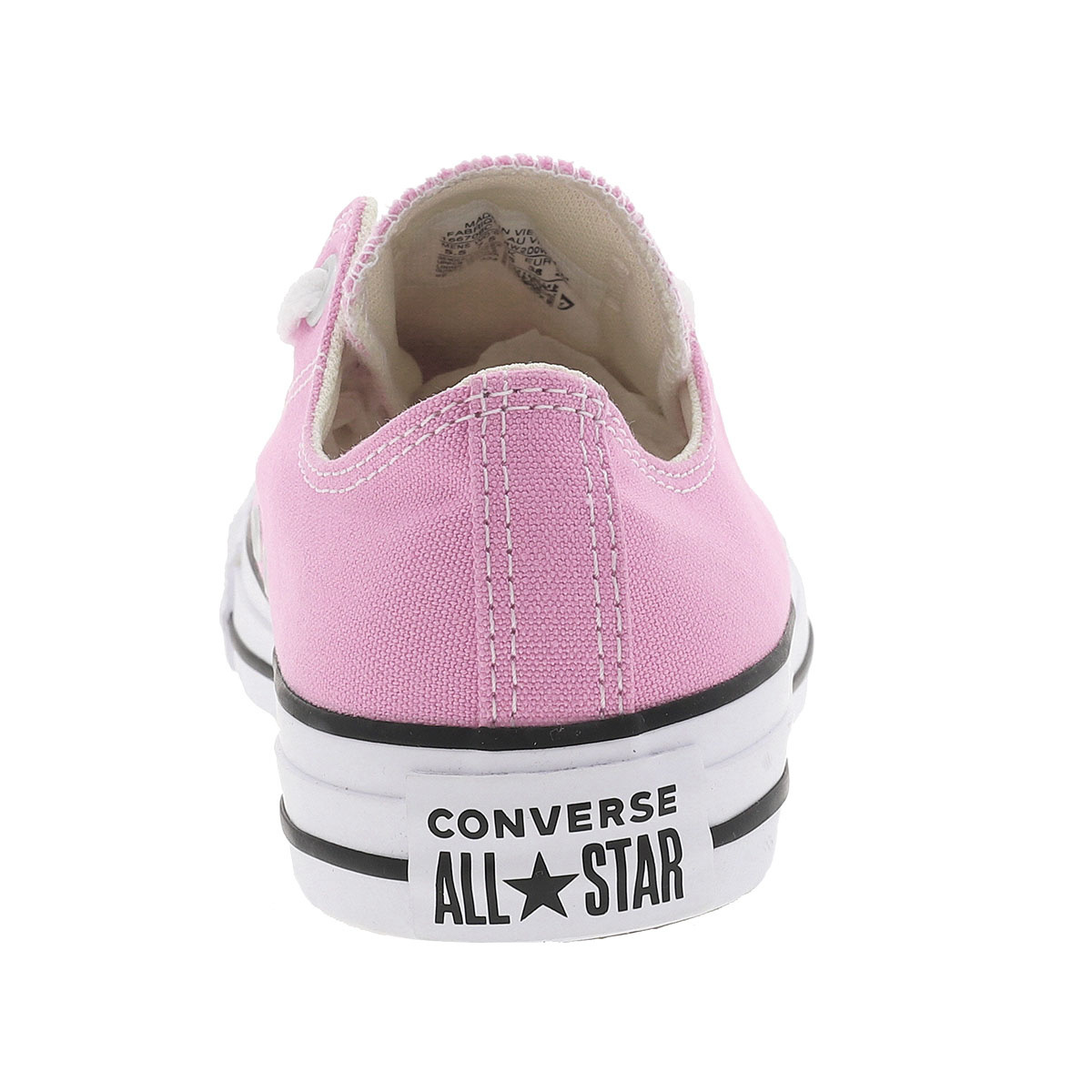 CONVERSE Baskets basses CHUCK TAILOR OX femme
