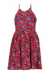 Robe fille sans manches MOLLY BRACKEN