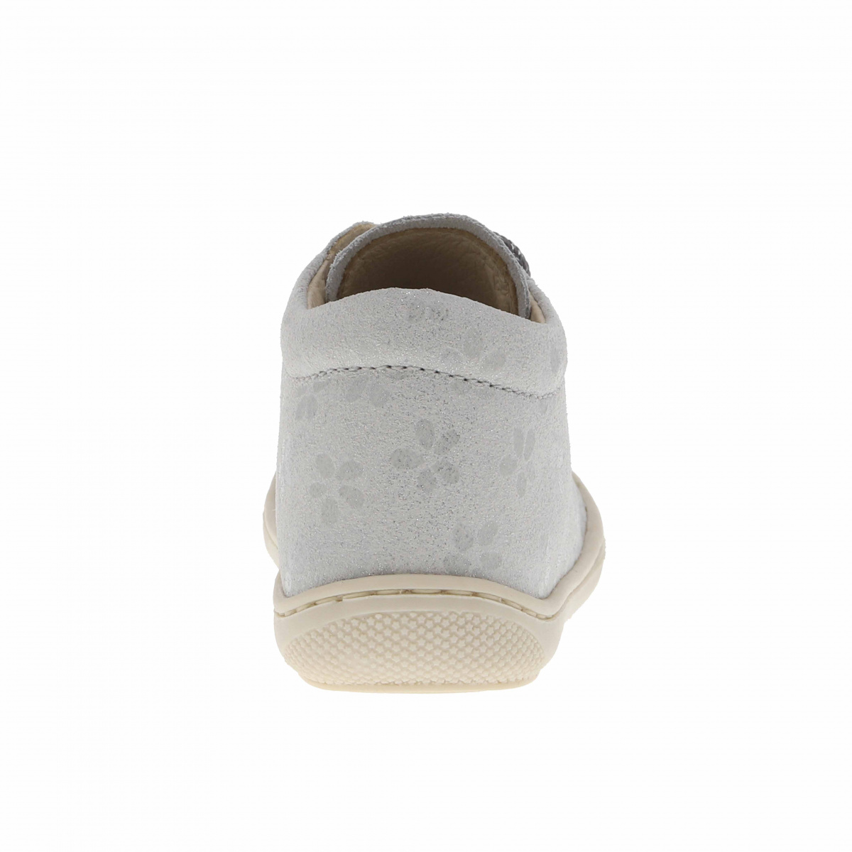 Bottillons cuir fille COCOON NATURINO