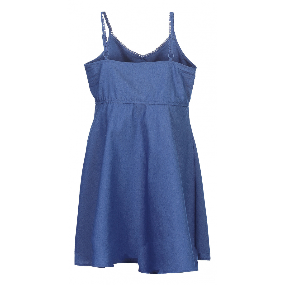 Robe fille coupe patineuse  MOLLY BRACKEN