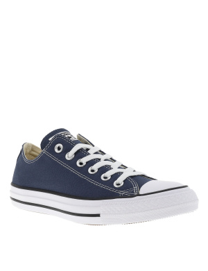 Baskets basses homme CHUCK TAILOR OX marine