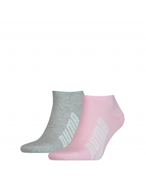 Chaussettes femme rose
