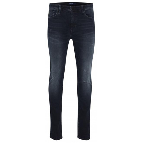 Jean homme coupe skinny nuit