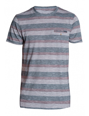 T-shirt homme multicolore