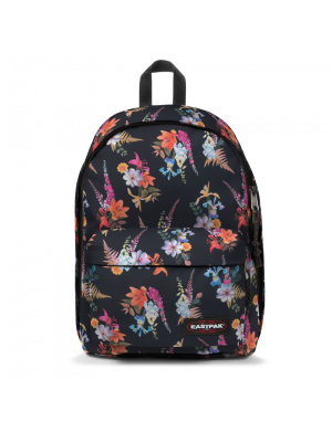 Sac à dos femme OUT OF OFFICE à imprimé floral multicolore