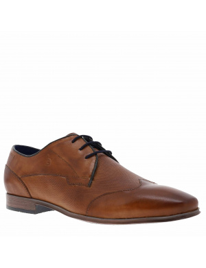 Derbies homme ARTURO cuir marron