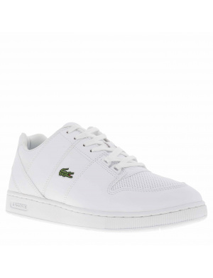Baskets basses fille THRILL blanc