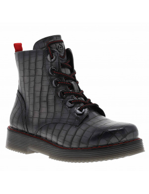 Boots femme NERIA   anthracite