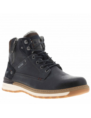 Boots homme    marine