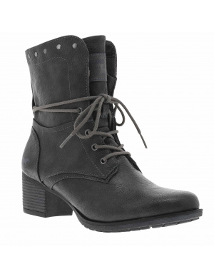 Boots  femme    graphit