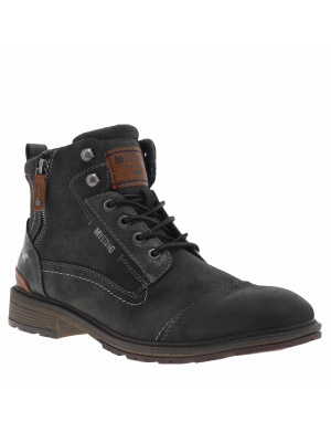 Boots  homme    graphit