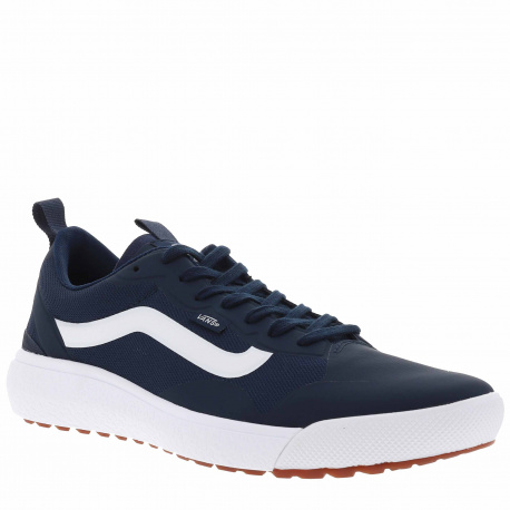 Baskets basses homme   ULTRARANGE EXO marine
