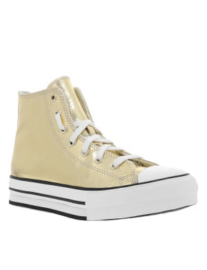 Baskets basses fille CHUCK TAYLOR ALL STAR EVA LIFT or