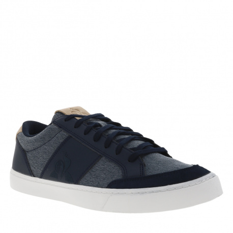 Baskets basses homme PRODIGE DENIM marine