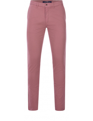 Chino homme rose