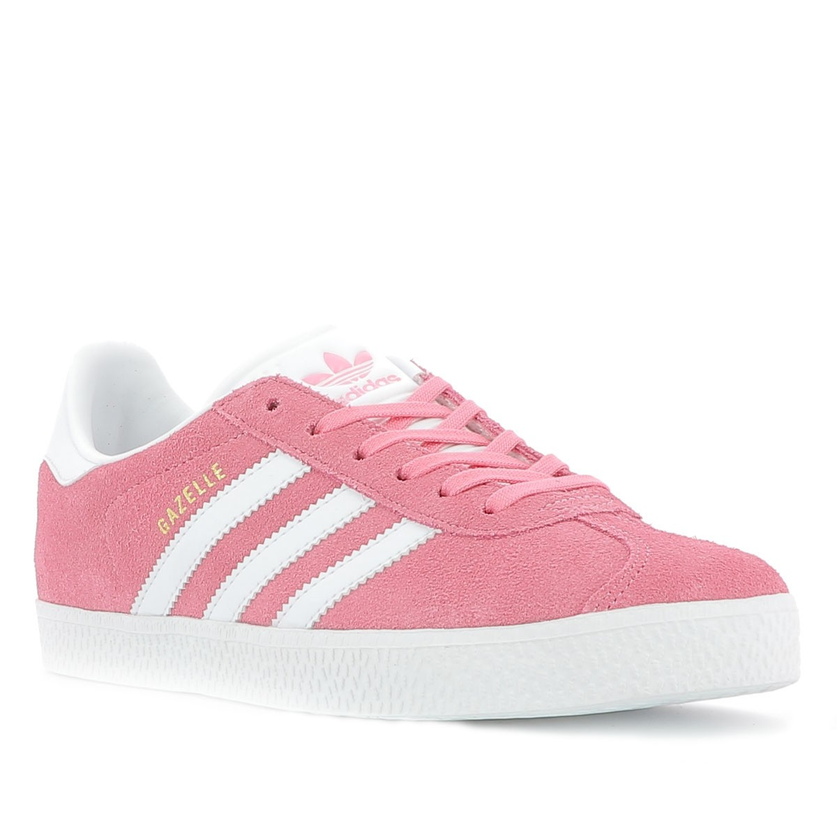 ADIDAS ORIGINALS Baskets Gazelle fille rose