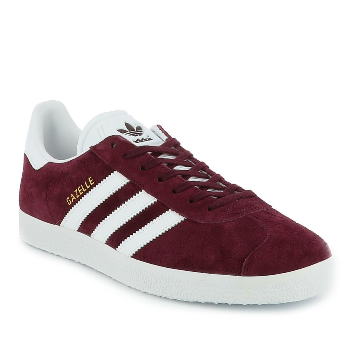 adidas Originals Gazelle II, Baskets Mode Homme