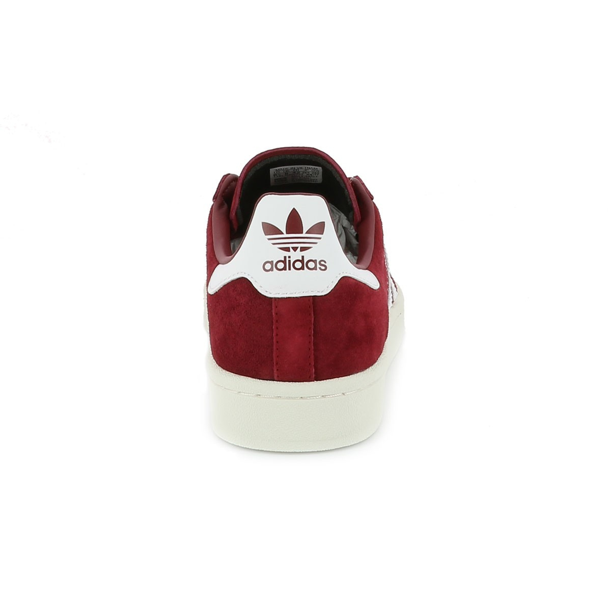adidas homme rouge