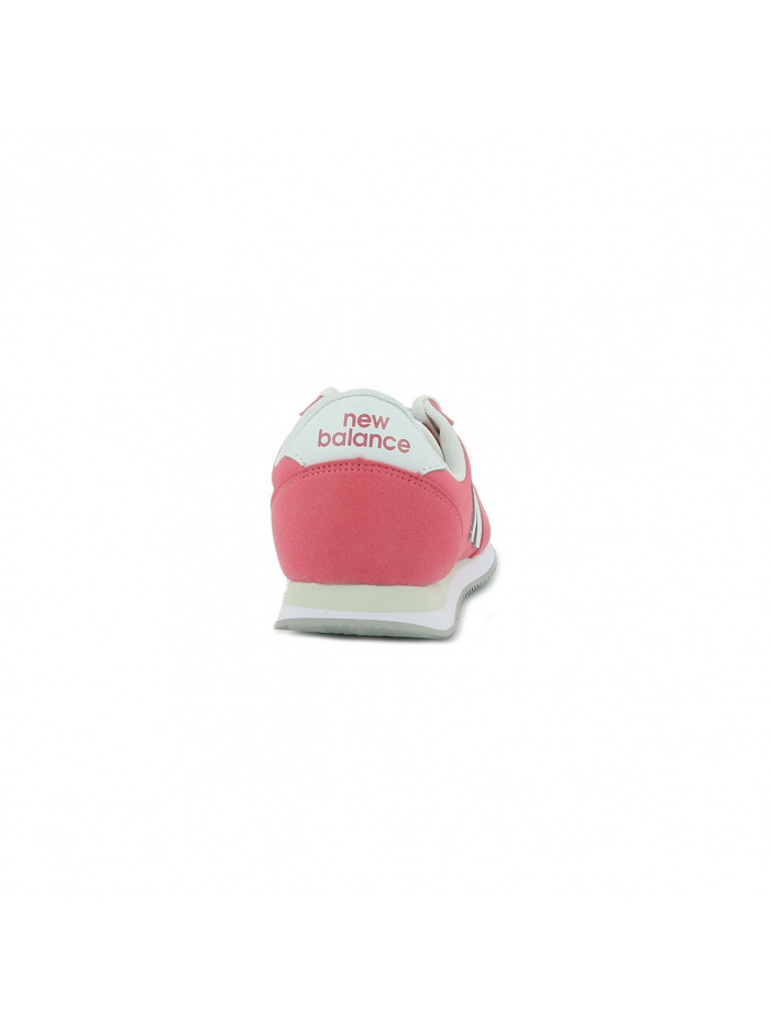 Baskets fille rose NEW BALANCE