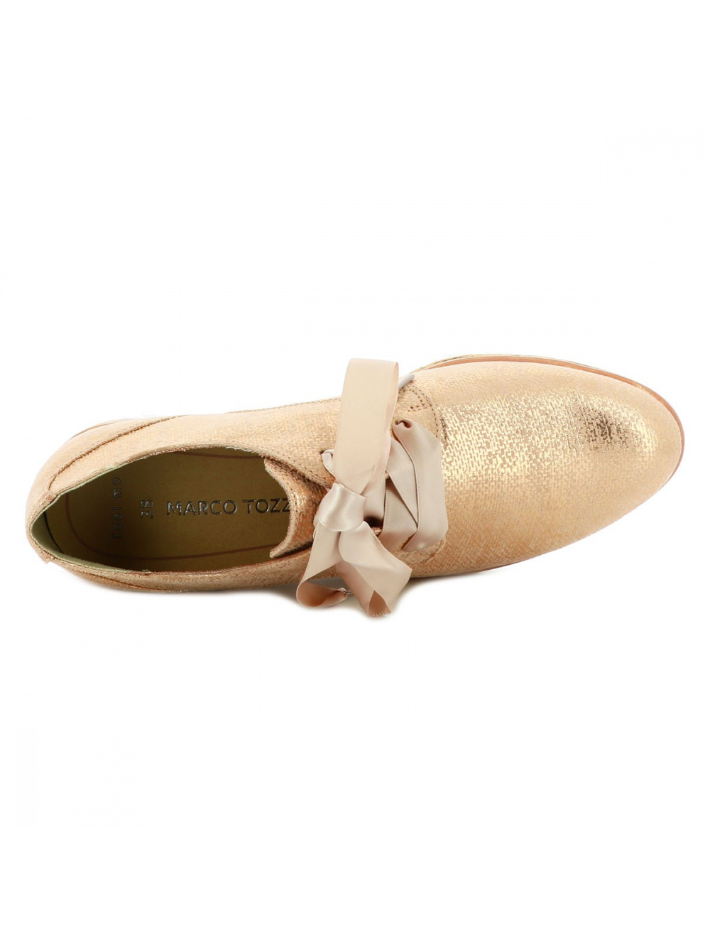 Chaussures femme rose MARCO TOZZI