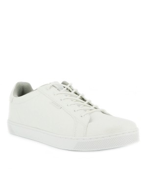 Chaussures homme blanc