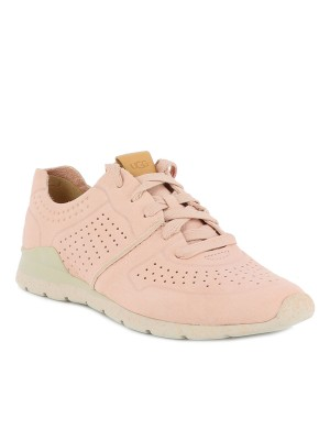 Chaussures femme rose