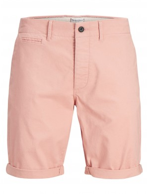 Short homme rose