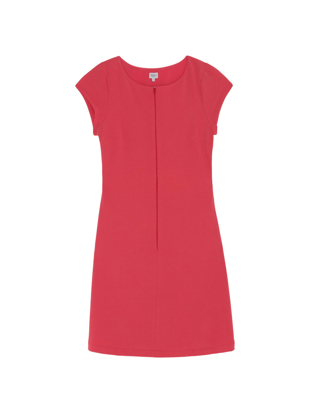 Robe courte femme rouge PEPE JEANS