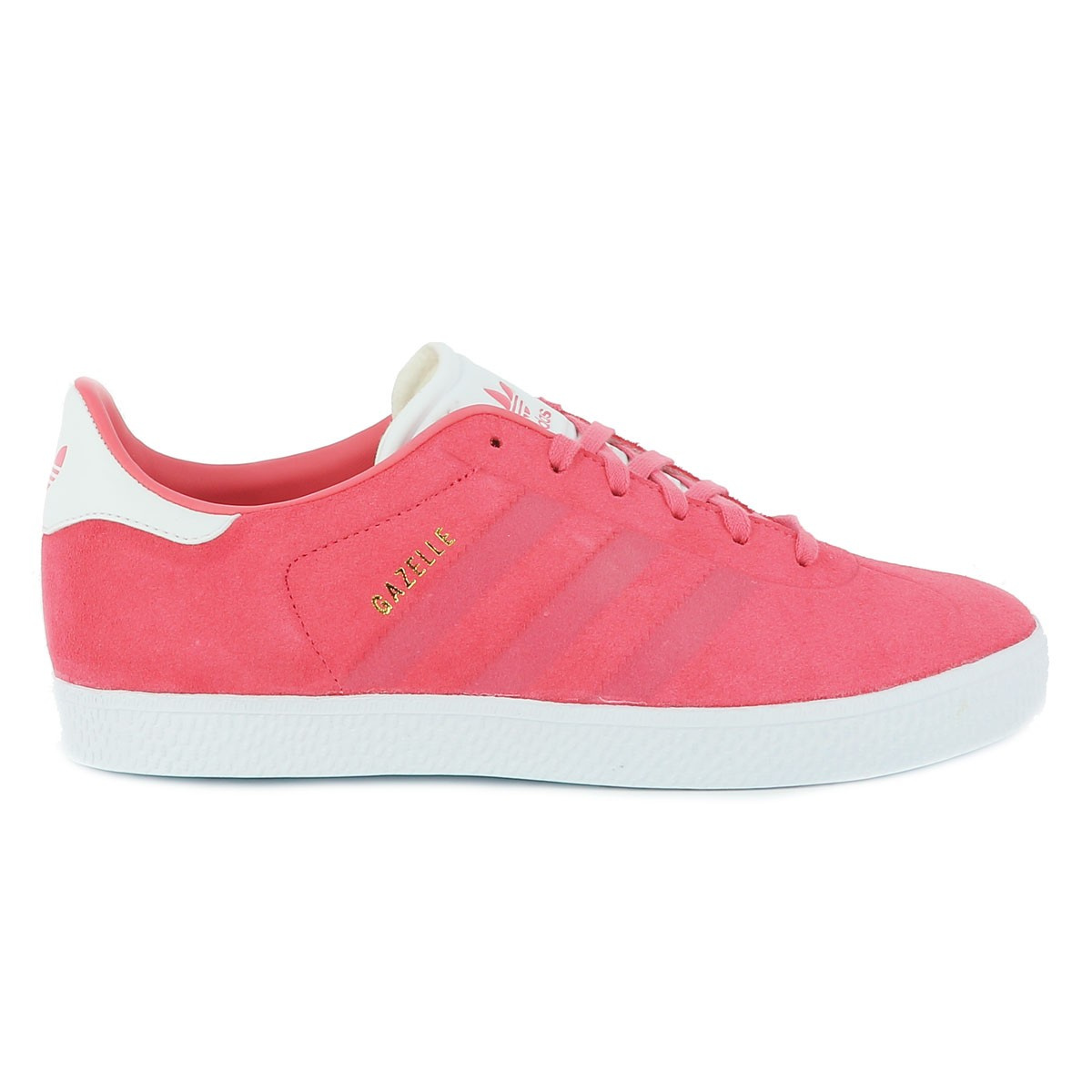 Baskets fille rose ADIDAS