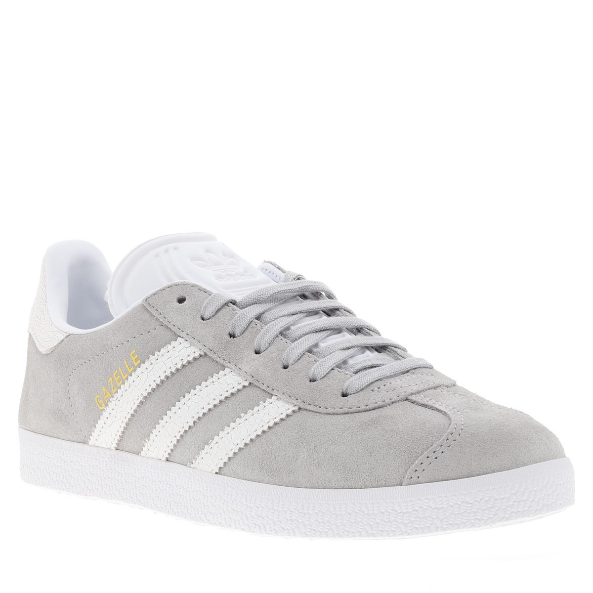 ADIDAS ORIGINALS Baskets Gazelle femme gris