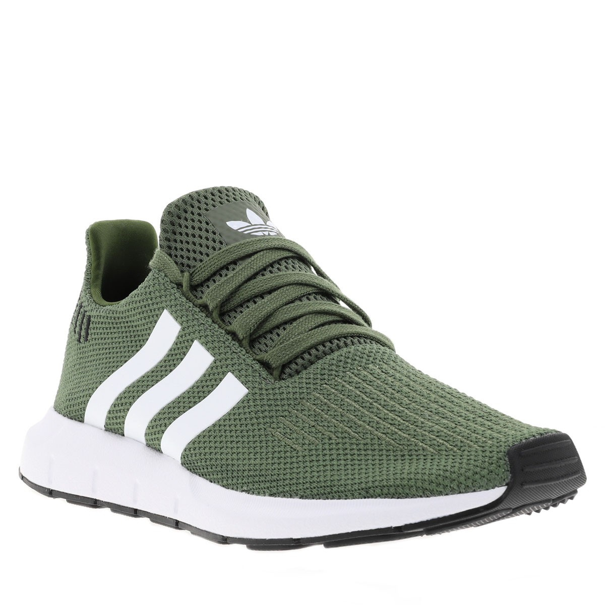 acheter populaire 70291 2a8f3 ADIDAS ORIGINALS Baskets Swift run femme vert