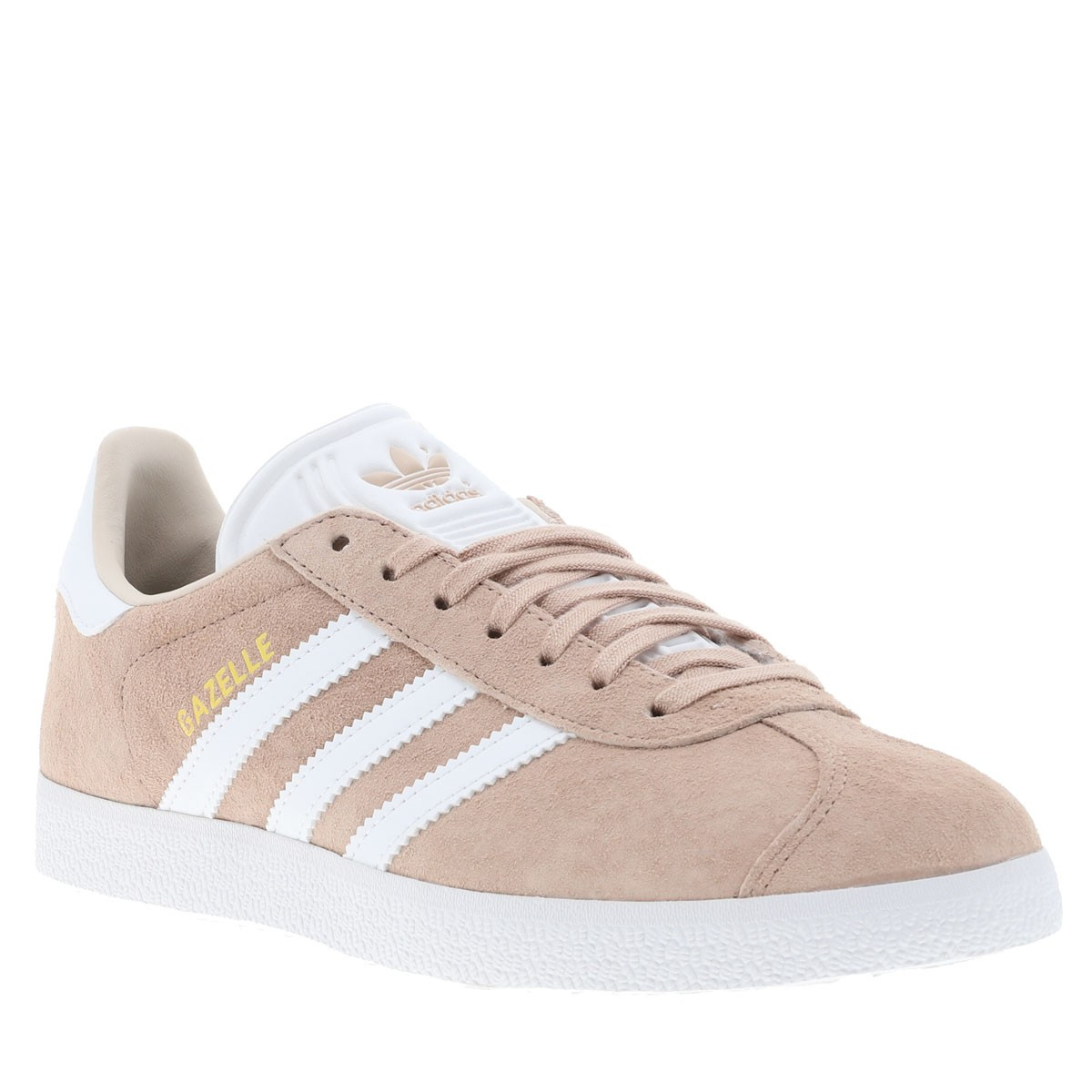 ADIDAS ORIGINALS Baskets Gazelle femme beige