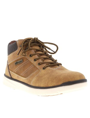 Chaussures homme marron